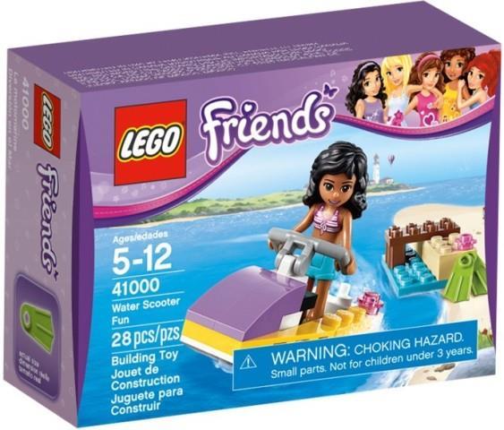 LEGO 41000