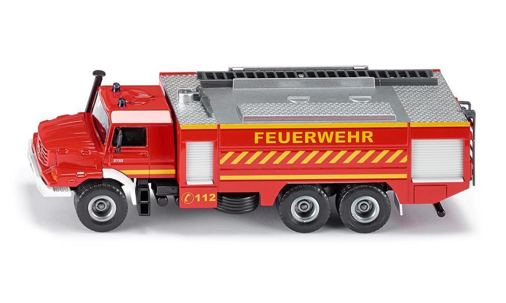 Siku fire truck Mercedes