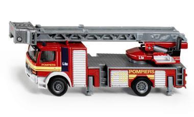 Siku Super fire truck with ladder