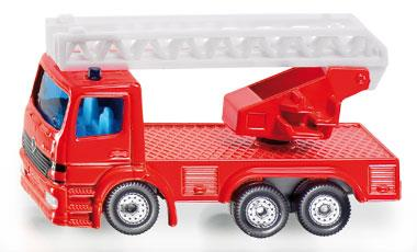 Sikue series 10 fire truck with ladder