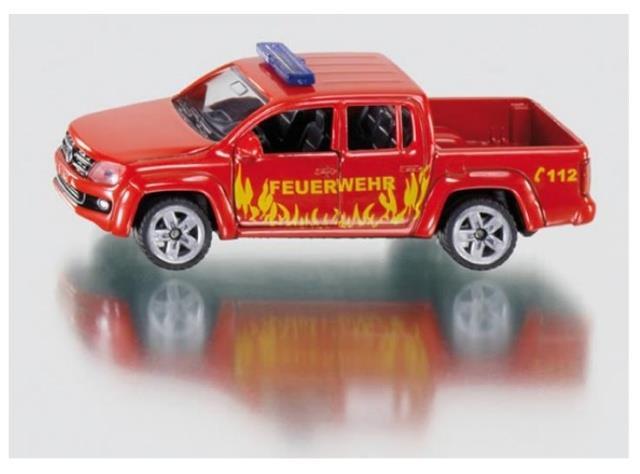 Siku series 14 fire truck 1467