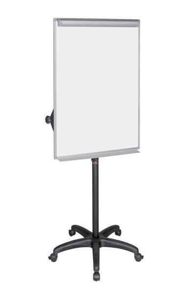 Prezentační tabule stojan BI-OFFICE, 70x102cm, magnetický mazatelné radě Rozší