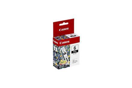 Inkoust Canon BCI6BK černý | BJC-8200, i950, S800/S820D/S830D/S900