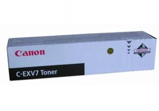 Toner Canon CEXV7 (C-EXV 7) [ iR1210/1230/127 ]