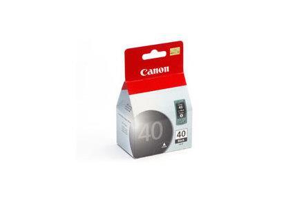 Hlava Canon PG40 černá | 16ml | iP1200/1600/2200/MP150/1
