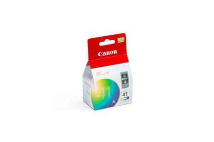Hlava Canon CL41 (CL-41) barevná [12ml | iP1200/iP1300/iP1600/iP1700