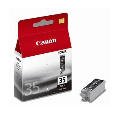 Inkoust Canon PGI35BK černý pigment | iP100