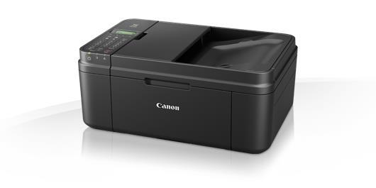 Printer PIXMA MX495 w/fax