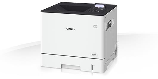 Tiskárna Canon I-SENSYS Color LBP710Cx