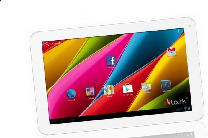 Lark Evolution X4 101, 10.1'' TN, 1.5GHz, 8GB, 1GB RAM, Android 4.2