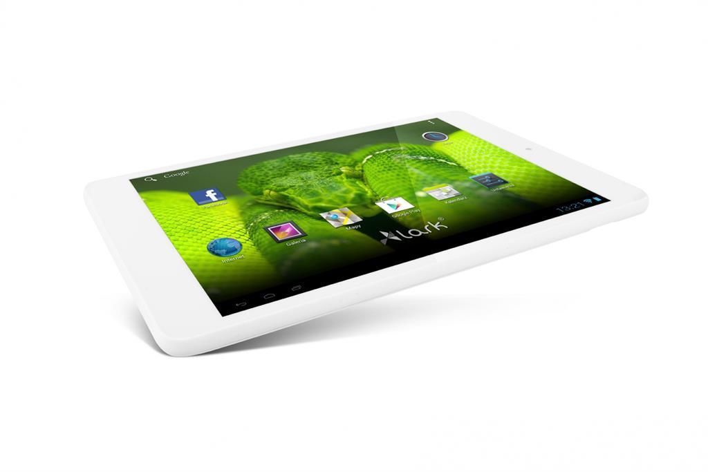 Lark FreeMe X2 8, 7.85'' TN, 1.2GHz, 4GB, 1GB RAM, Android 4.2