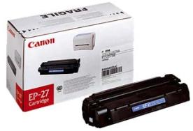 Toner Canon EP27 2500str. (EP-27) pro LBP3200/MF3110/MF5630/MF5650/MF3220/3240