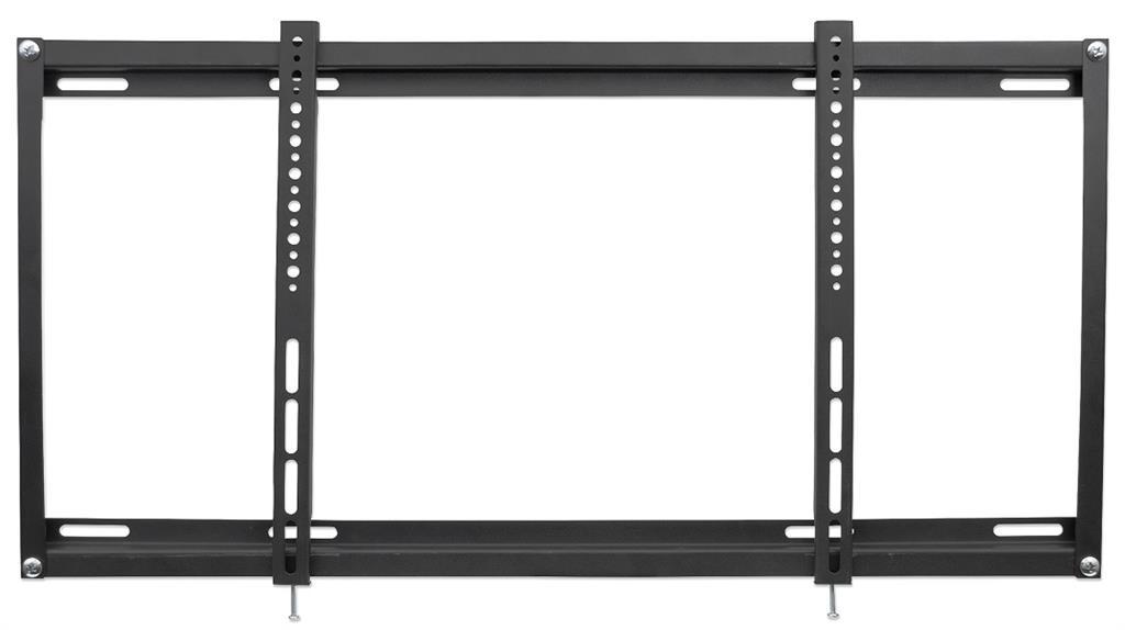 Manhattan Wall mount for TV LED/LCD/PLASMA, 37-70'', 50kg, VESA
