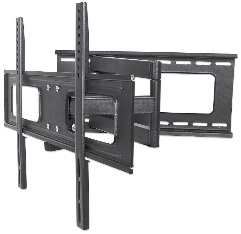 Manhattan Wall mount for TV LED/LCD/PLASMA, 37-70'', 40kg, adjustable, VESA