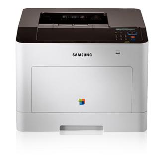 Tiskárna Samsung Colour CLP-680ND/SEE