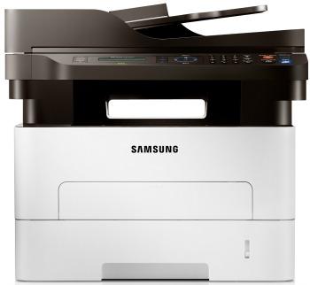 Multifunkční zařízení Samsung SL-M2675FN/SEE