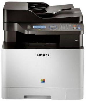 Multifunkční zařízení Samsung CLX-4195N