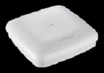 D-Link Indoor 802.11 b/g/n Single-band Unified Access Point with PoE