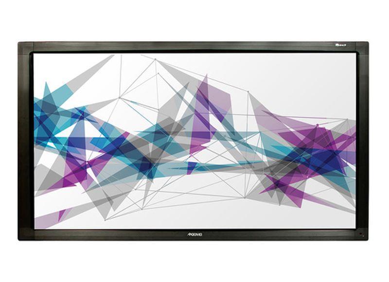 QOMO interaktivní displej Quest 84 FullHD; LED; Multi-Touch; 84''