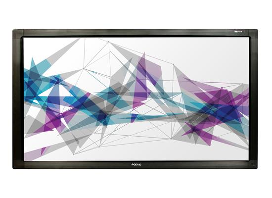 QOMO interaktivní displej Quest 55 FullHD; LED; Multi-Touch; 55'' + OPS počítač