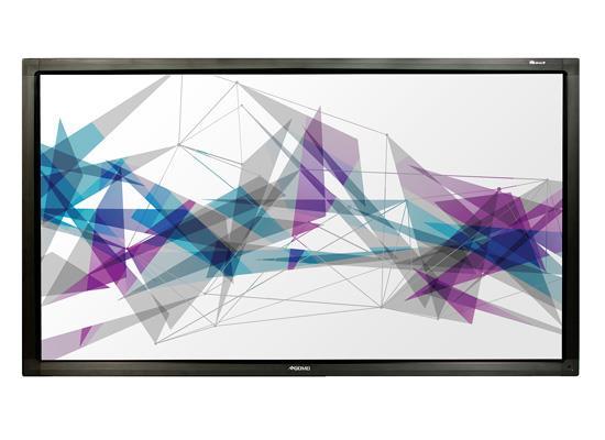 QOMO interaktivní displej Quest 84 FullHD; LED; Multi-Touch; 84'' + OPS počítač