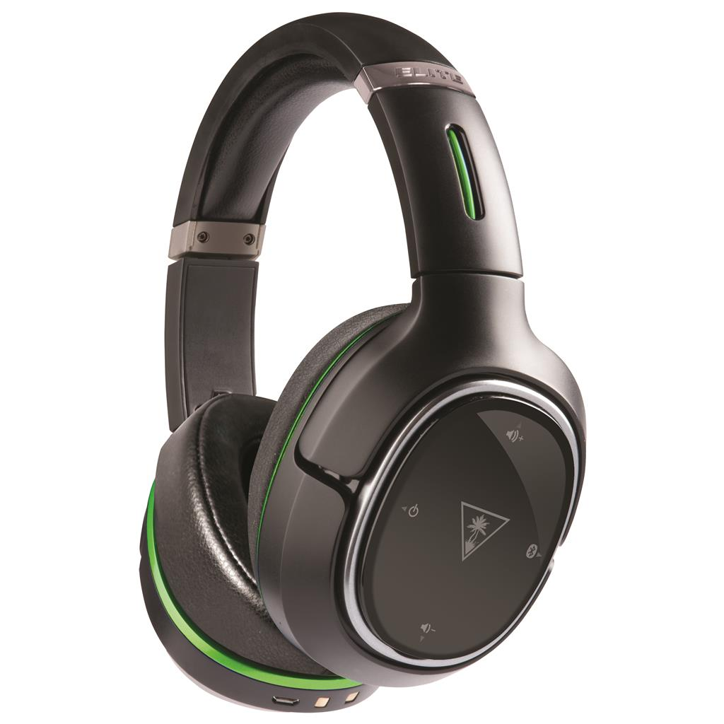 Turtle Beach EAR FORCE Elite 800X sluchátka s mikrofonem