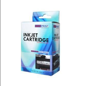 SAFEPRINT kompatibilní inkoust Canon BC-20 | Black | 44ml