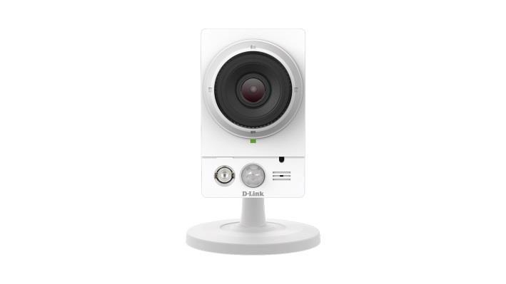 D-Link Full HD Cloud PoE Camera
