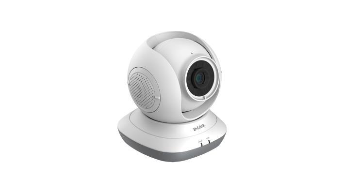 D-Link Eyeon Pet Monitor 360