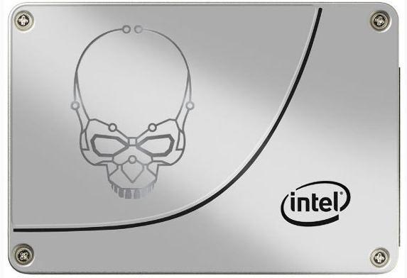 Intel® SSD 730 Series (240GB, 2.5in SATA 6Gb/s, 20nm, MLC) 7mm, OEM Pack