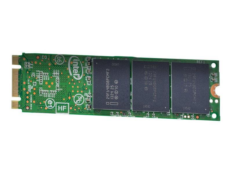 Intel® SSD Pro 2500 Series (360GB,M.2,SATA 6Gb/s,16nm,MLC), Generic Single