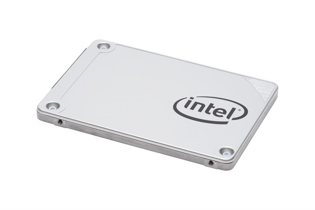 Intel® SSD 540 Series (240GB, 2.5in SATA 6Gb/s, 16nm, TLC) 7mm