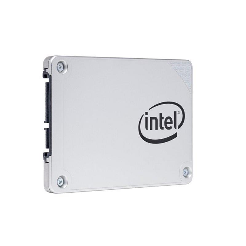 Intel® SSD DC S3100 Series (240GB, 2.5in, SATA 6Gb/s, 16nm, TLC) 7mm