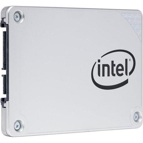 Intel® SSD Pro 5400s Series 240GB, 2.5in SATA 6Gb/s, 16nm, TLC