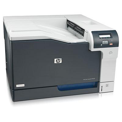 Tiskárna HP Color LaserJet CP5225dn A3 bar/20str  USB  LAN  duplex  2,41 Kč/str