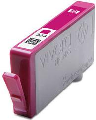 Inkoust HP 364 magenta Vivera