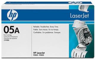 Toner HP black   2300str   HP LaserJet P2035/P2055d/P2055dn