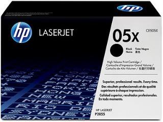 Toner HP black dual pack   HP LaserJet P2055d/P2055dn