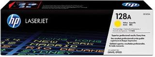 Toner HP 128A yellow   1300str   LaserJet Pro CP1525/CM1415fn MFP
