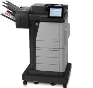 HP Color LaserJet Enterprise M680z MFP Flow