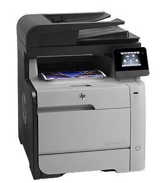 HP LaserJet Pro 400 M476dn A4 bar/20str| USB| LAN| duplex|