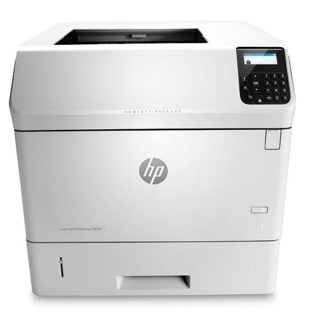 Tiskárna HP LaserJet Enterprise 600 M606dn