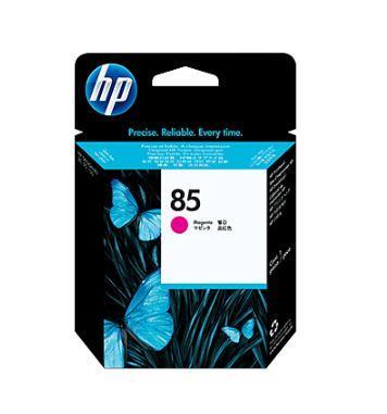 Tisková hlava HP 85 purpurová | designjet30/30gp/30n/130/130gp/130nr
