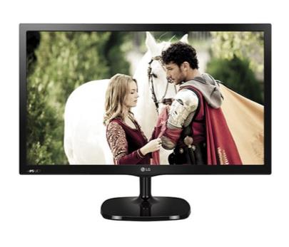 LG LCD 24MT57D-PZ 24'', IPS, Full HD 5ms, LED, HDMI, USB, Scart