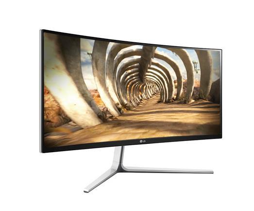 Monitor LG 29UC97C-B 29'' IPS 14ms, HDMI, DP, Curved