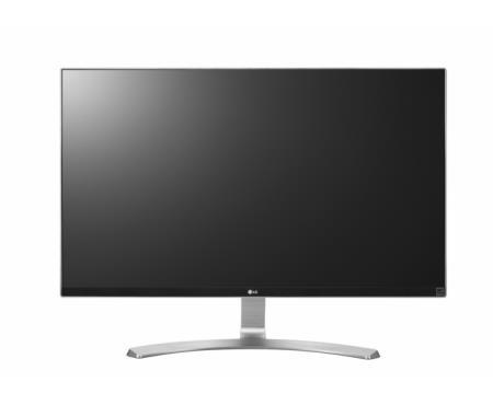 Monitor LG 27UD68-W 27'' IPS, 4K