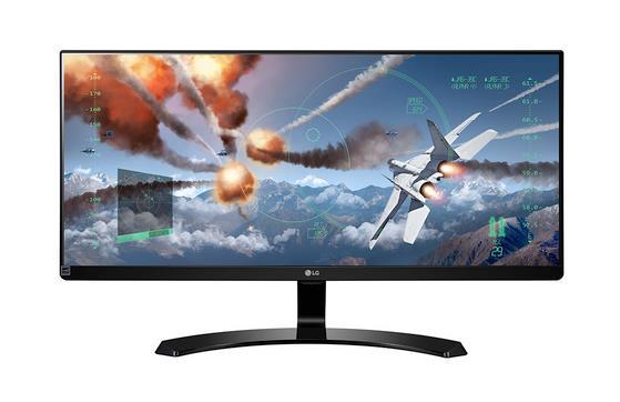 Monitor LG 29UM68-P 29'', IPS, 2560x1080, DP, HDMI