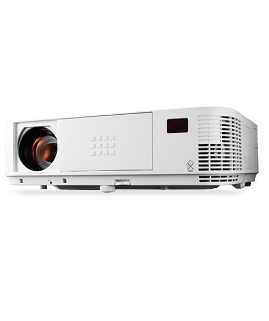 Projektor NEC M402X (4000lm, 10 000:1, XGA)