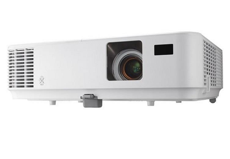 Projector NEC V302X DLP, XGA, 3000AL, 10.000:1