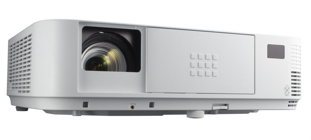 Projector NEC M403W DLP; WXGA FD; 4200lm, 10 000:1